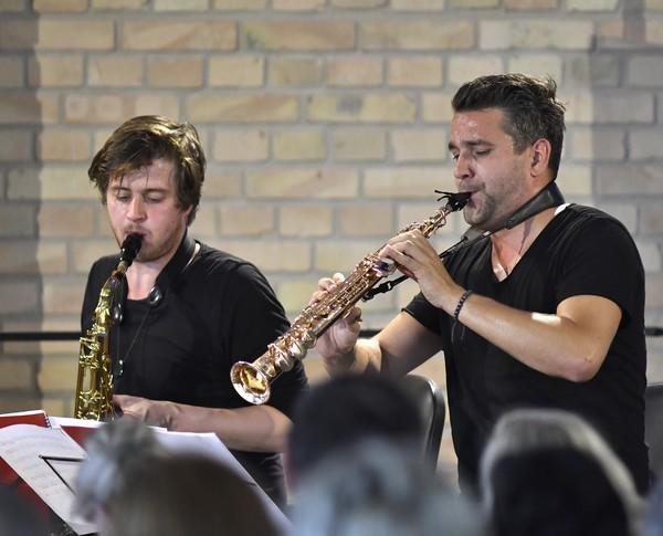 NORDMETALL-Ensemblepreis 2016