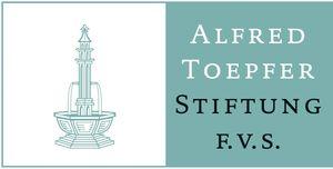Alfred Toepfer Stiftung Logo