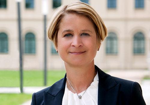 Ministerin Hesse übernimmt Schirmherrschaft