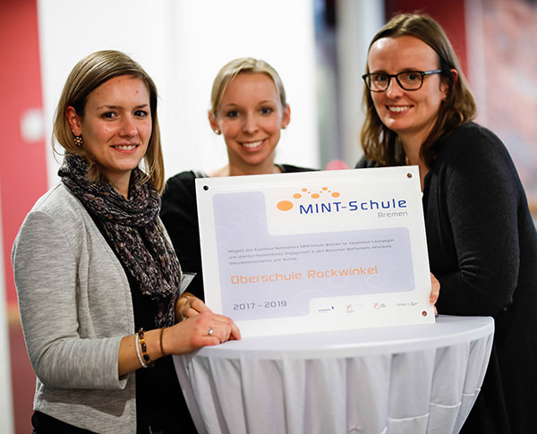 MINT-Schule Bremen 2017