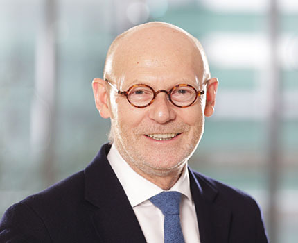 Michael Westhagemann