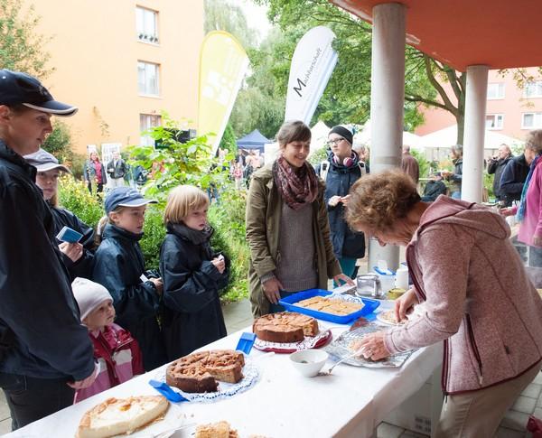Machbarschaft-Fest
