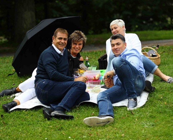 Festspiele Mecklenburg-Vorpommern 2017 - Schloss Hasenwinkel