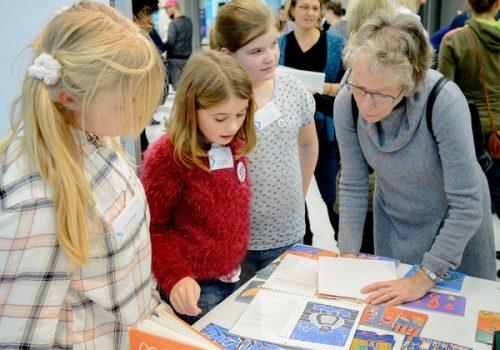Seminarfachtag für Kita- und Schulfördervereine in Lübeck