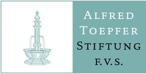 Alfred Toepfer Stiftung Logo