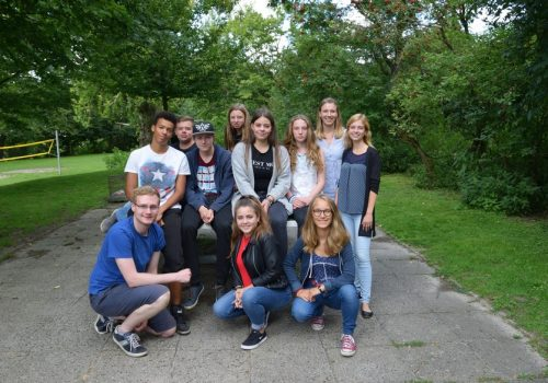 NORDMETALL-Stiftung und JUUUPORT bilden junge Berater aus