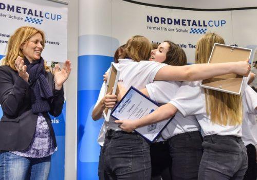 Spectrum und Rose Shadow fahren beim NORDMETALL Cup Schleswig-Holstein zum Sieg