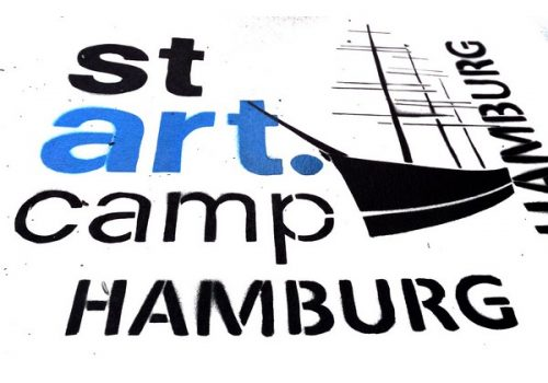 stARTcamp+ fast ausverkauft