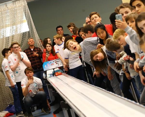 NORDMETALL Cup Hamburg 2019 gespannte Erwartung