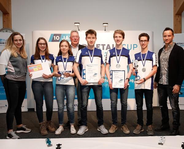 NORDMETALL Cup Schleswig-Holstein 2019 Senioren-Landesmeister Blue Ocean