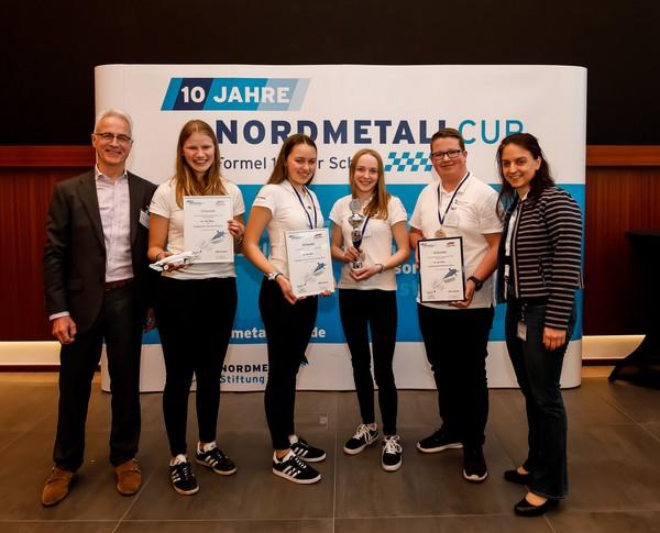NORDMETALL Cup Niedersachsen 2019 Senioren-Landesmeister Wi vom Dörp2