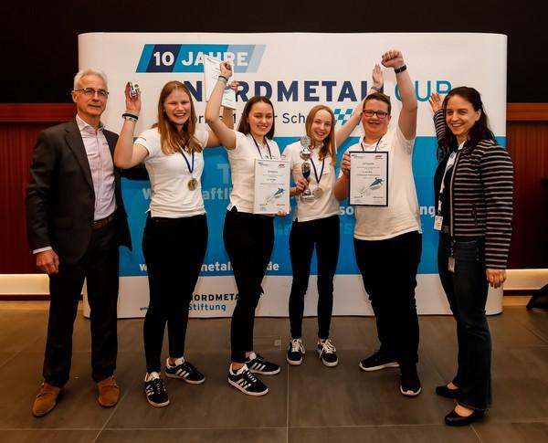 NORDMETALL Cup Niedersachsen 2019 Senioren-Landesmeister Wi vom Dörp