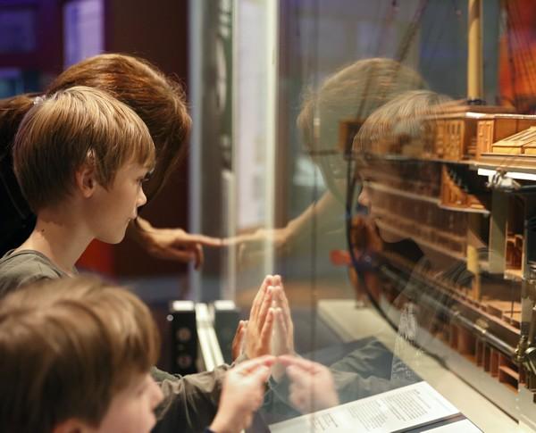 Altonaer Museum Aufbruch in die Moderne