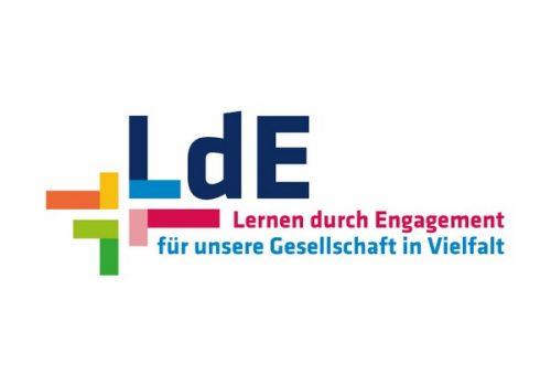 LdE-Projekte als Broschüre