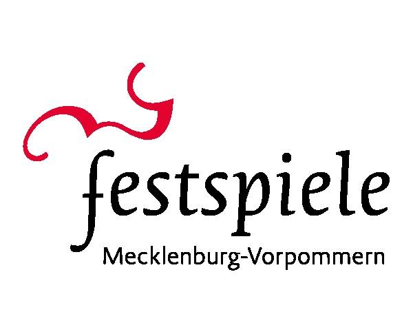 Logo Festspiele MV