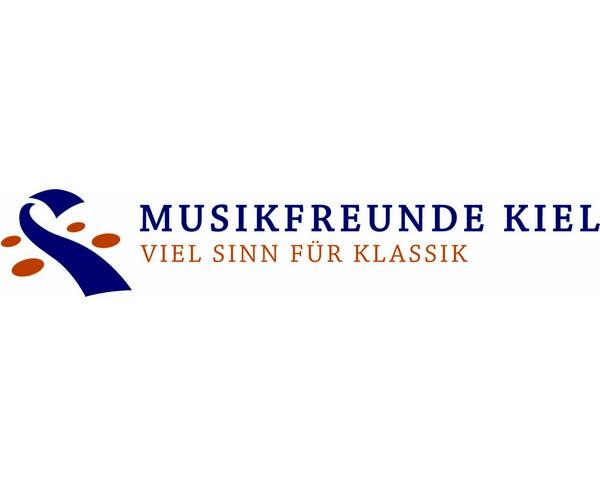 Logo Musikfreunde Kiel