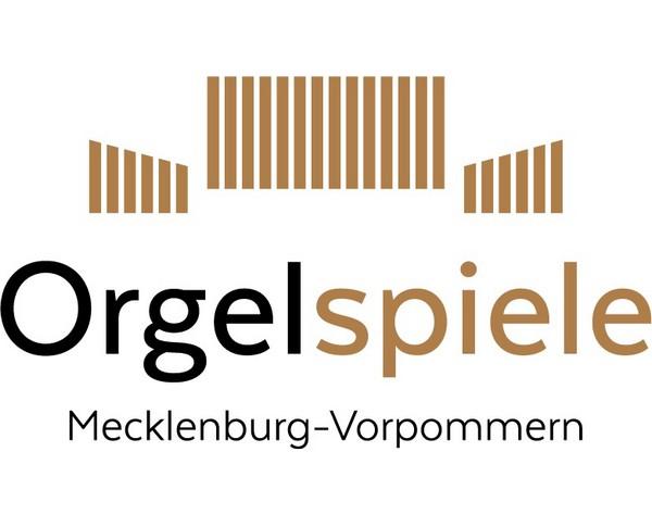 Logo Orgelspiele MV