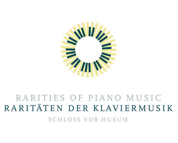 Logo Raritäten der Klaviermusik