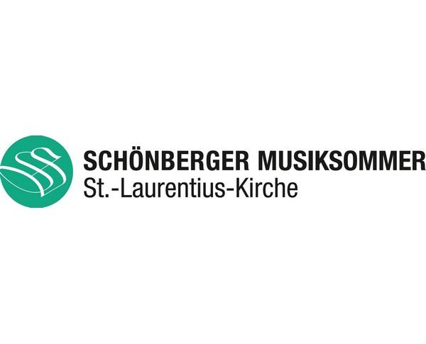 Logo Schönberger Musiksommer