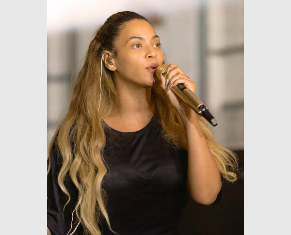 Beyoncé, Homecoming