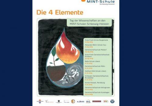 Tag der Wissenschaften in Schleswig-Holstein