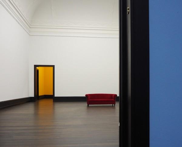 Alles muss raus, Kunsthalle Bremen