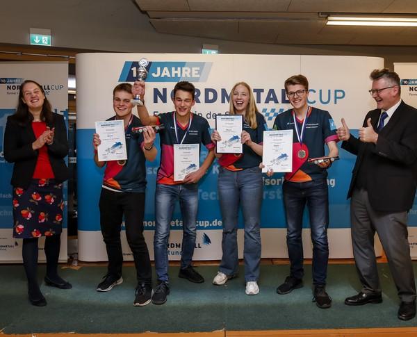 NORDMETALL Cup Hamburg 2020, Senioren-Landesmeister, Beyond