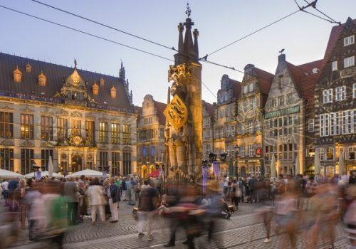 Musikfest Bremen stellt Programm 2020 vor