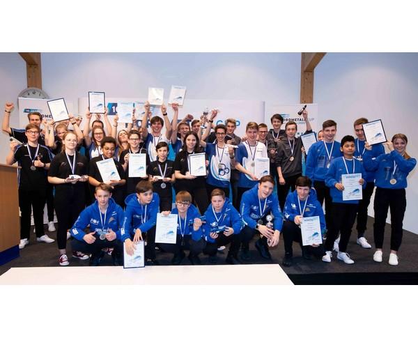 NORDMETALL Cup Schleswig-Holstein 2020, alle Sieger