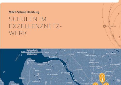 """Neuer Look für """"MINT-Schule""""-Webseite"""