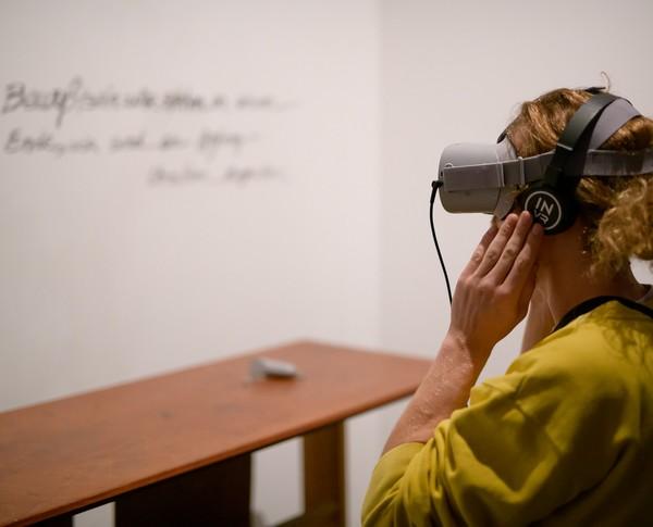 VRHAM! VR-Brille