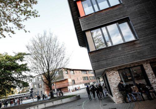 """Netzwerk """"MINT-Schule Hamburg"""" wächst auf sechs Schulen"""