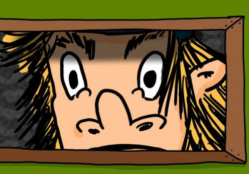 "Online-Escape-Game ""Das Problem"""