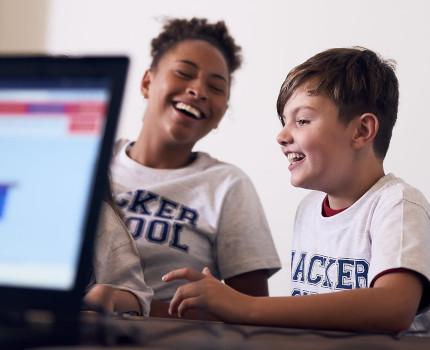 Hacker School @yourschool